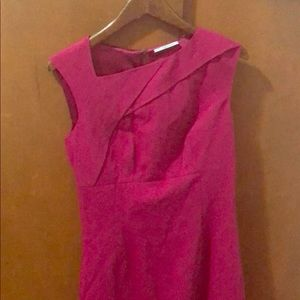 Brand new tahari persia dress